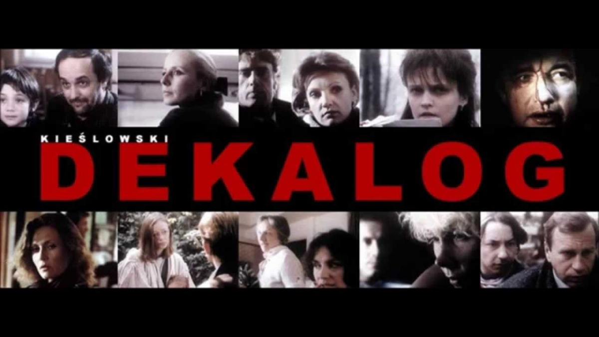 Kieslowski's 'Decalogue': An Existential Reading